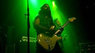 Once Tiros - Solo Desde El Barrio - 17/9/2011.