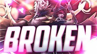 Yassuo | THESE ARE THE MOST BROKEN CHAMPIONS IN LEAGUE!!!