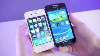 iPhone vs Android: 5 Years Later - dooclip.me