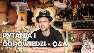 Q&A czyli pytania i odpowiedzi