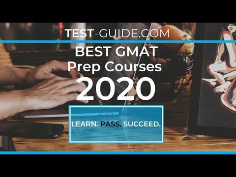 Best GMAT Prep Courses - YouTube