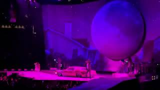 Rule The World Performed By Ariana Grande And 2 Chainz In Boston On March 20