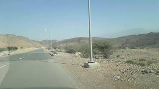 preview picture of video 'Oman quriyath dam'