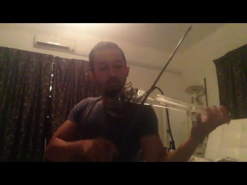 Farkhan - Mirror Haus (Lindsey Stirling Electric Violin Cover)