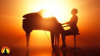 Relaxing Piano Music, Sleep Music, Meditation, Piano, Study, Yoga, Insomnia, Sleep, Spa,Relax☯3607