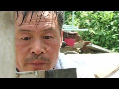 Screening Humanity | 인간극장 - Inventor Wansu's Life Diary, part 1 (2014.04.14)
