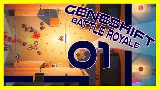 Geneshift Gameplay Let