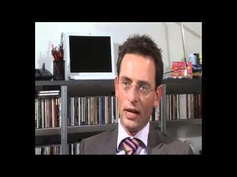 Jan-Willem Seip Sales voor non-sales