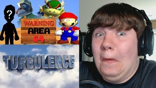 Reaction Monday #2 - SFM Turbulence + AREA 64