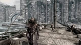 Skyrim Mystic Assassin Build