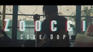 Zoocci Coke Dope & Yung Swiss   GLDN