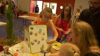 Image miniature - Clip vidéo de la 8e fête du miel et de la biodiversité
