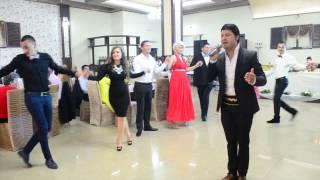 Ovidiu Rusu Live   Borsa Maramures Mix (Gabriela Si Marius Restaurant Ancuta)