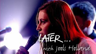 Another Sky Perform Chillers On Later... With Jools Holland