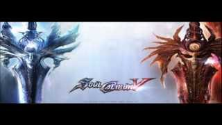 Soul Calibur Till Fate Writes My Epitaph-Cris Velasco