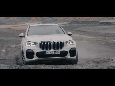 BMW X5 SUV Sektöründe Liderliğe Oynuyor