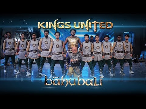 Dance Act: Kings United