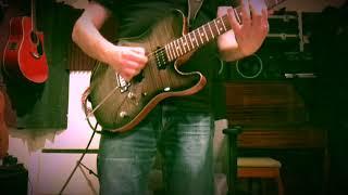 Litet solo från förra helgens arbete