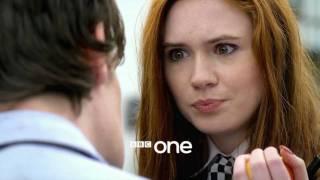 The Eleventh Hour BBC One TV Trailer