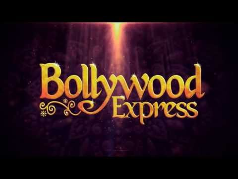 BOLLYWOOD EXPRESS - Trailer 2013 (видео)