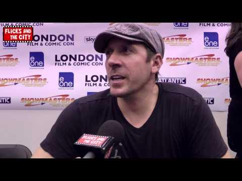 Star Wars Darth Maul Interview - Ray Park | MTW