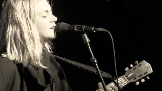 Anna Ternheim  -  I´ll follow you tonight