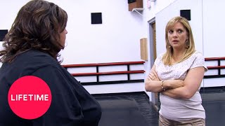 Dance Moms: Did Abby Cheat for Maddie? (Season 2 Flashback) | Lifetime