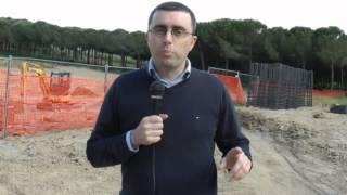 preview picture of video 'La Nuova Scuola Primaria di Collazzone - Un Opera Eccezionale'