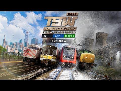 Train Sim World 2020 | OUT NOW! thumbnail