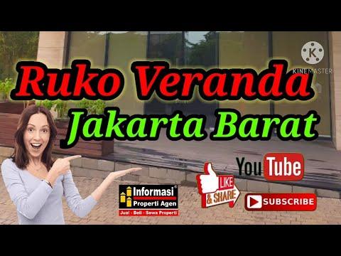 Ruko Disewakan Pesanggrahan, Jakarta Barat 11620 DWN30991 www.ipagen.com