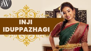 Inji Idupazhagi |Short film inTamil | Directed by Jagan | Ft. Swetha Venugopal | JFW