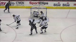 CYCLONES TV: Highlights- 3/15 vs. Wheeling Nailers