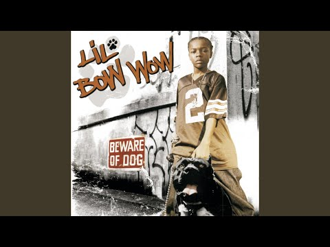 Hits de l'année 2001 : BOW WOW - Bow Wow (that's my name)