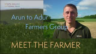 Meet the farmers who care for South Downs National Park