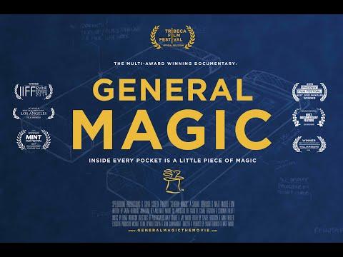 General Magic online
