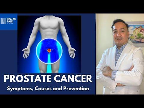 Prostatitis gyógynövény
