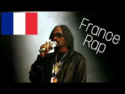 Французский Рэп • France Rap • Зарубежный рэп