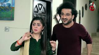 Kiya Warranty Kay Naseeb Main Shadi Nahi? | Comedy Scene | Biwi Se Biwi Tak |Aaj Entertainment