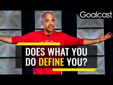 How You Can Find YOUR Superpower | Steve Gross | Goalcast