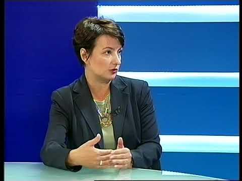 Олена Сукманова про повернення 35% ТОВ «Нива-2010» родині Трибиненків. «Тема дня» 29.08.2017 р.