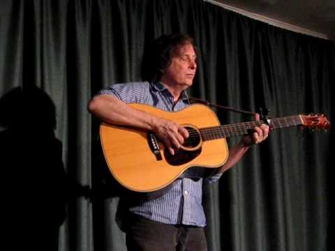 Song I Haven't Written Yet - Chico Schwall