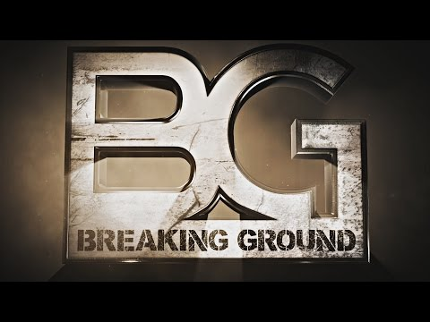 Watch WWE Breaking Ground Mondays after Raw, only on WWE Network