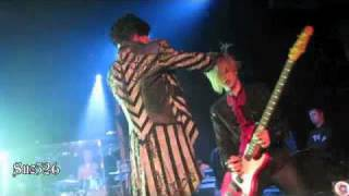 Adam Lambert Music Again Paris 111810 .m4v