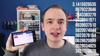 100 Stellen Von Pi In 15 Sekunden Ansagen
