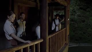 The Wrath Of Vajra _ best fight scene with crazy monkey