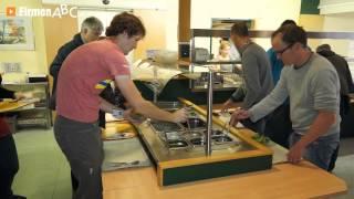 preview picture of video 'Restaurant im Kulturhaus in Gratkorn bei Graz - Veranstaltungszentrum, Catering, Gasthaus'