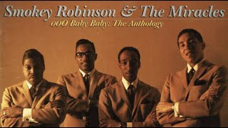 Ooh Baby Baby - Smokey Robinson  The Miracles