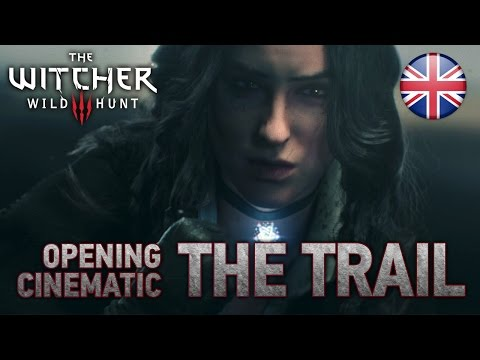 The Trail (Opening Cinematic Trailer)