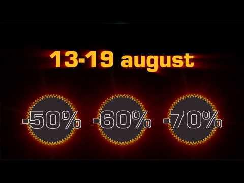 Reclama Media Galaxy BLACK FRIDAY de vară 2015 - ROWENTA