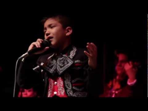 Los Laureles - Sebastien De La Cruz  (Video)